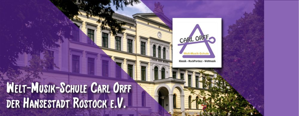 "Welt-Musik-Schule ""Carl Orff"" e.V."